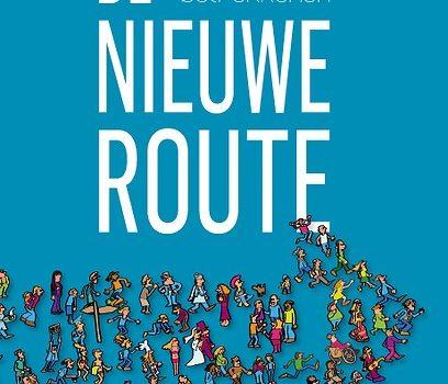 Managementboek De Nieuwe Route van Anke Siegers