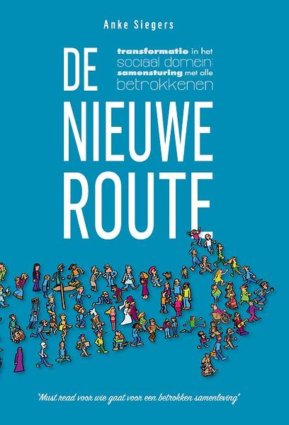 managementboek De Nieuwe Route